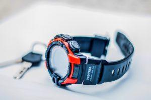 choisir une bonne montre running