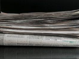 Journaux papier