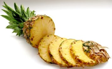 aliments brule graisses ananas