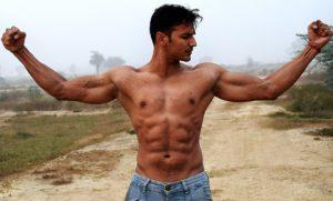 Qui sont les meilleurs bodybuilders marocains: profils, palmarès et mensurations.