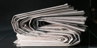 Magazine Papier