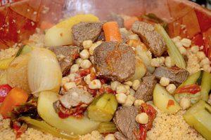 Quel est le meilleur plat marocain ?