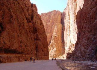 Que visiter lors de vos vacances au Maroc ?